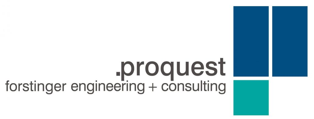 Logo .proquest engineering + consulting