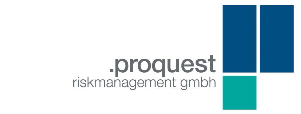 Logo .proquest Risikomanagement